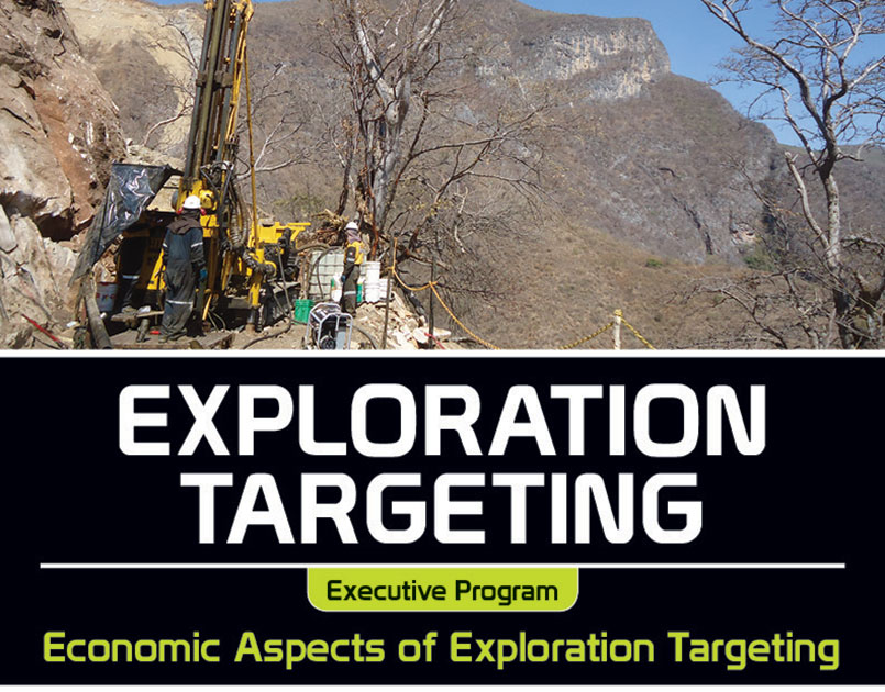 Exploration Targeting – Economic Aspects of Exploration Targeting
