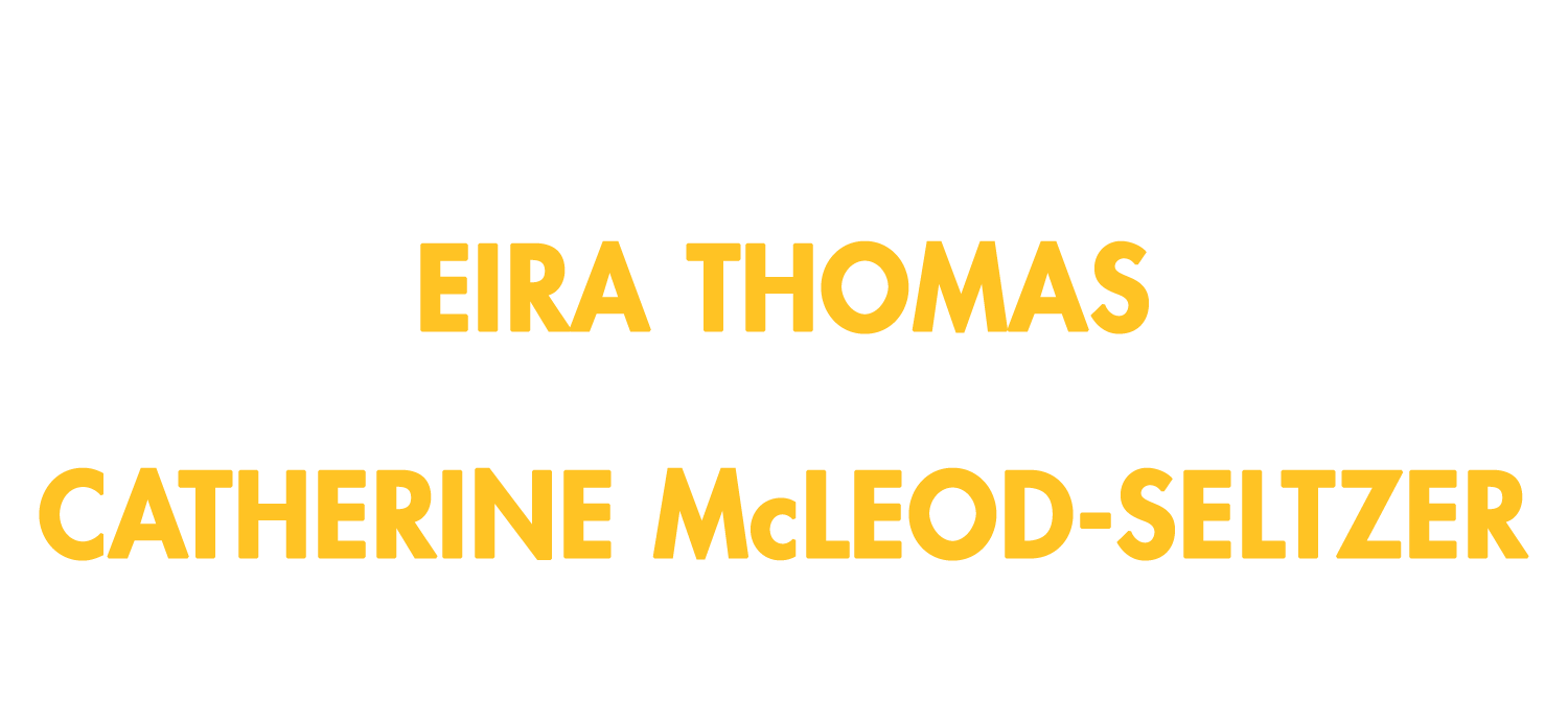 GSM Lecture – Eira and Catherine