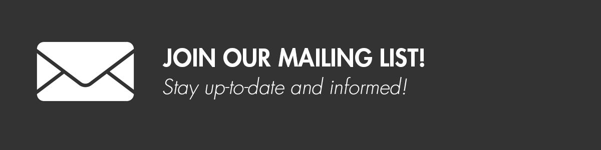 MailingList_GGC