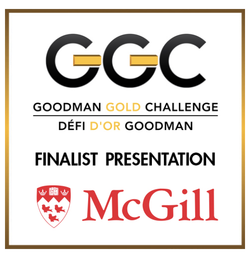 McGill Presentation GGC 2020