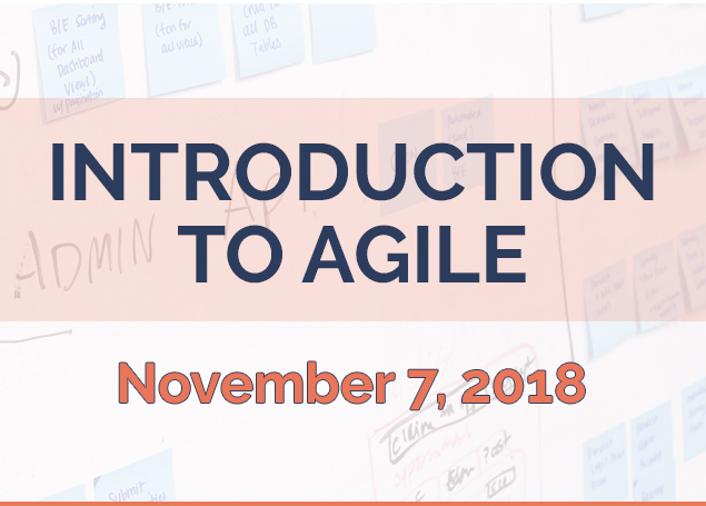 Agile_Nov2018