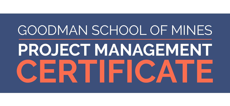 PM Certificate