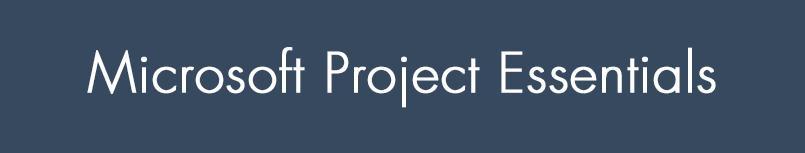 MicrosoftProjectEssentials