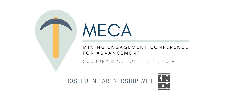 MECA Symposium 2019