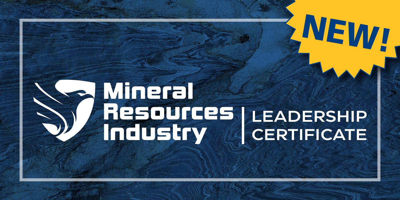 MineralResourcesIndustry